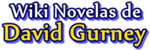 Wiki Novelas de David Gurney