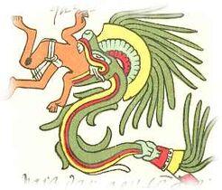 Quetzalcoatl novella