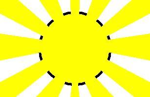 File:Shiningyellowcirclewhitebg.jpg