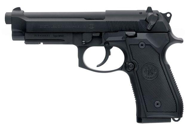 File:Beretta M9A1.jpg