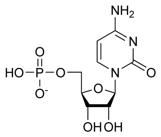 File:706px-CMP chemical structure.png
