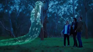 Nowhere Boys VS Water Andy