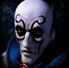 Necromancer portrait
