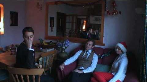 "NPLH Series 2 Episode 4 ""Hats Off Mr Holmes"" *FULL*"