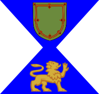 Luniana Flag Iapetus