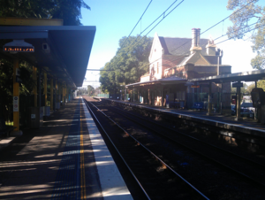 Emu Plains