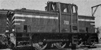 71 Class