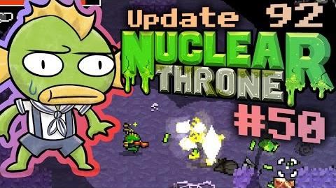 Nuclear Throne - Slip Shlip (Part 50 Update 92)