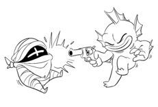 Coloringpage transparent1