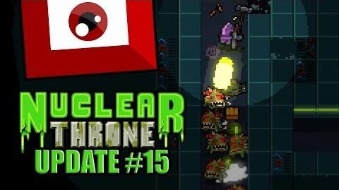 Nuclear Throne (Update 15) - Hyper Lab Mutants-0
