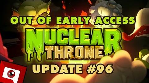 Nuclear Throne (Update 96) - Out of Early Access!