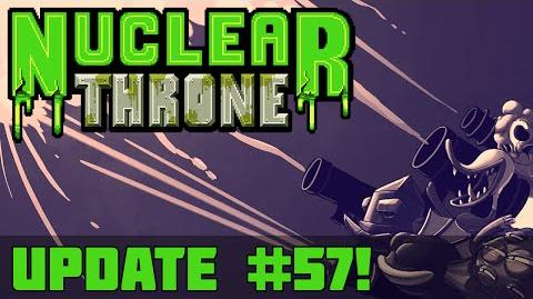 Nuclear Throne (PC) - Update 57!