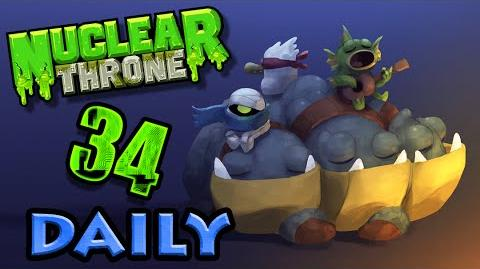 Nuclear Throne - 33 - Shell Shock (Daily April 18, 2015)