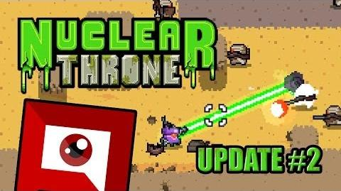 Nuclear Throne (Update 2) - Out of Control