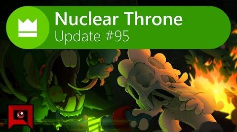 Nuclear Throne (Update 95) - ACHIEVEMENTS UNLOCKED!