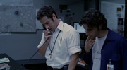 Wikia Numb3rs - Eppes convergence at FBI HQ