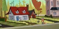 Chucks's House