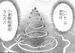 Aoi Spiral Castle