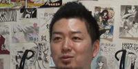 Hiroshi Shiibashi