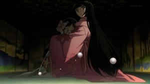 Kokehime Crying Pearls