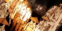 Seven Phantom Travelers