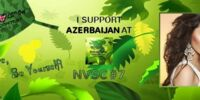 Azerbaijan in the North Vision Song Contest 7
