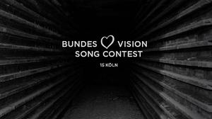 Bundesvision-15 logo