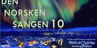 Den Norsken Sangen 10