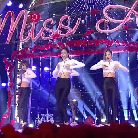miss A in Canberra (<a href=