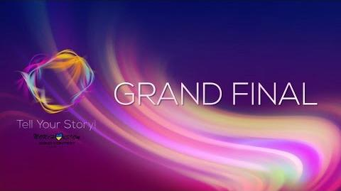 North Vision Song Contest 11 Grand Final