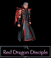Red Dragon Disciple