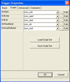 OSRS Trigger Event Scripts