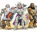 Gray Dwarf