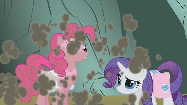 "My Little Pony Friendship is Magic - Episode 7, ""Dragonshy"""