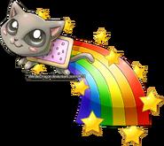 Nyan Cat 62