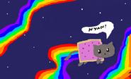 Nyan Cat 47