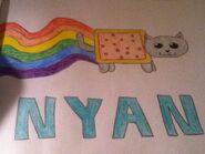 Nyan Cat 15