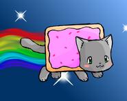 Nyan Cat 37