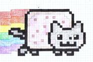 Nyan Cat 69