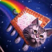 Nyan Cat 8
