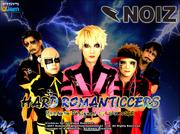 Hard Romanticcers