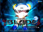 Blade -3K-