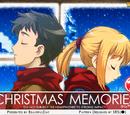 Christmas Memories (3M)