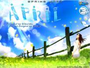 April -3K-