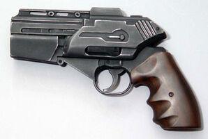 Defender Sidearm