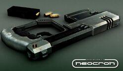 Neocron 9mm