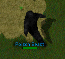 Poisonbeast