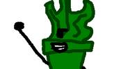 Liberty Torch