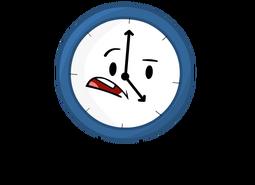 Clock FR2