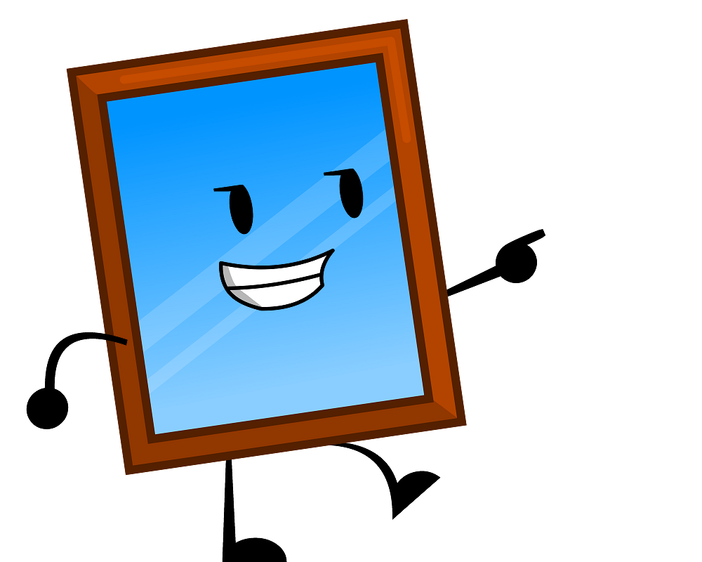 Mirror Object Mayhem Wiki Fandom Powered By Wikia